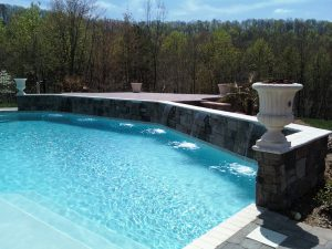 Swimming Pool Companies in Knoxville, TN